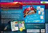 KOSMOS 632564 - Triops-Giganten, Experimentierkasten Test