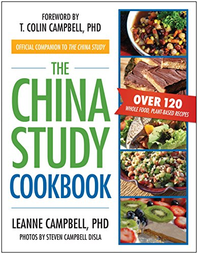 Pdf the china study cookbook over 120 whole food plant based pdf the china study cookbook over 120 whole food plant based recipes trial forumfinder Image collections