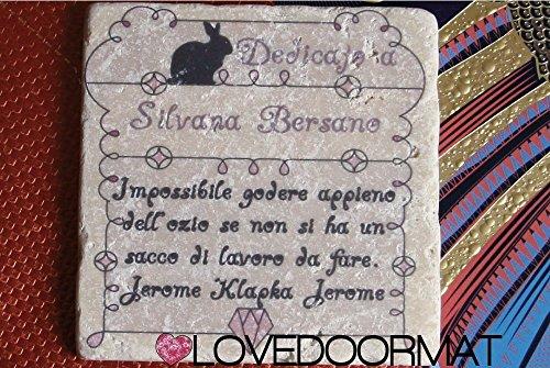 fermacarte-personalizzato-dedicato-a-cm-10x10-in-marmo-botticino-decorato-a-mano-hand-made-in-italy