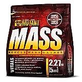 Mutant mass - 2,2 kg - Triple Chocolat - Pvl