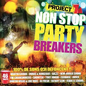 Project Non-Stop Party Breakers
