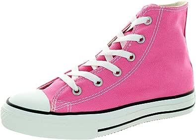 Converse All Star Hi Canvas-E2, Sneaker Unisex-Bambini