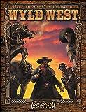 Loup-Garou : L'Apocalypse. Ed 20ème anniversaire Wyld West