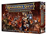 Games Workshop 60010799004 WH Quest: Schatten über hammerhal (GER)