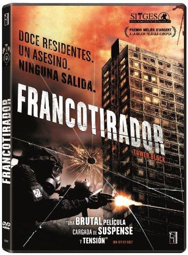 francotirador-dvd