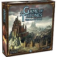 Fantasy Flight Games - Juego de rol Juego De Tronos (FFGVA65) [Importado] - Juego de tronos. Tablero