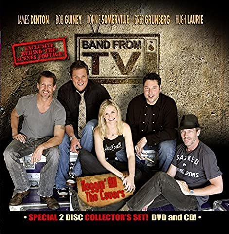 Hoggin All The Covers [CD/DVD Combo] by Generosity Records LLC