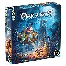 Oceanos -Deutsche Ausgabe