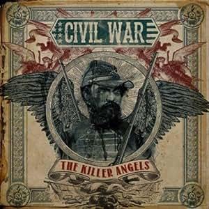 The Killer Angels [Vinyl LP]