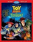 Toy Story Of Terror [Edizione: Stati Uniti] [USA] [Blu-ray]