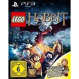 PS3: LEGO Der Hobbit - Special Edition (exklusiv bei Amazon.de) - [PlayStation 3]