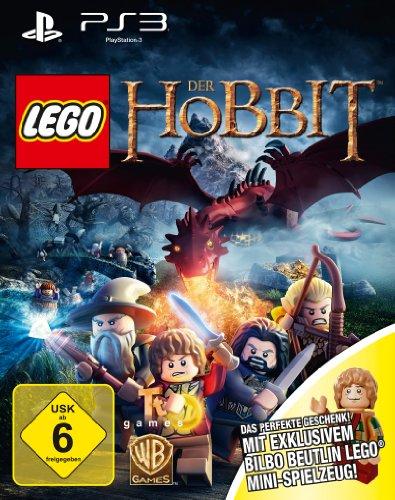 LEGO: Der Hobbit - Special Edition (exklusiv bei Amazon.de) - Lego Games Tt
