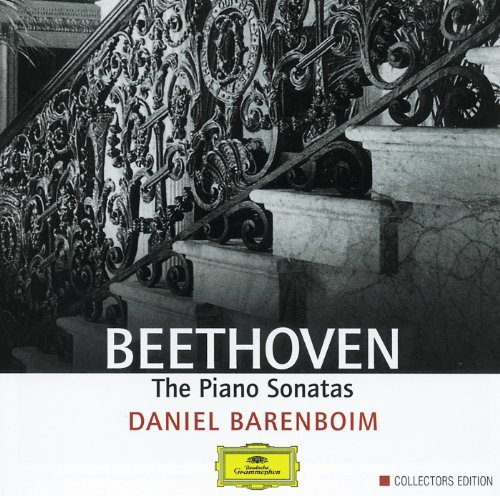 Beethoven: The Piano Sonatas (...