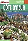 Côte d'Azur par Le Petit Futé