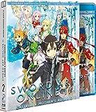 Sword art online ii - temporada 2 parte 2. blu-ray [Blu-ray]