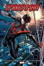 ULTIMATE SPIDER-MAN de Brian M. Bendis