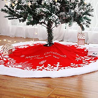 Falda Arbol Navidad