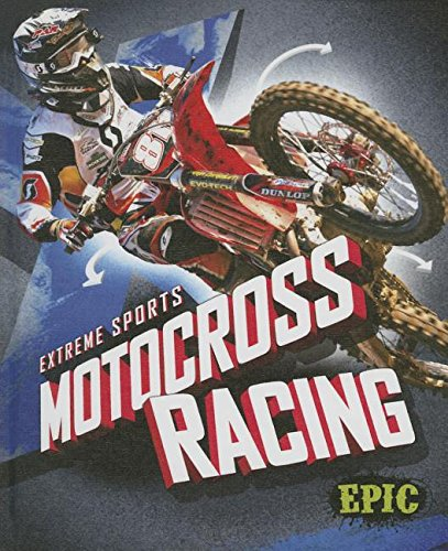 Motocross Racing (Extreme Sports) por Thomas K. Adamson