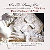 Mass of St.Francis [Import USA]