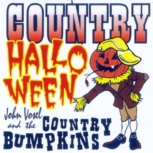 Country Halloween