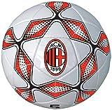 Mondo 13276 - Pallone di Cuoio da Calcio A.C. Milan