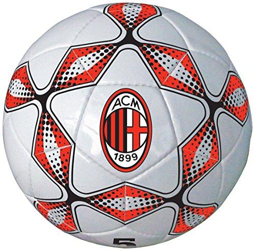 Mondo 13276 - Pallone di Cuoio da Calcio A.C.