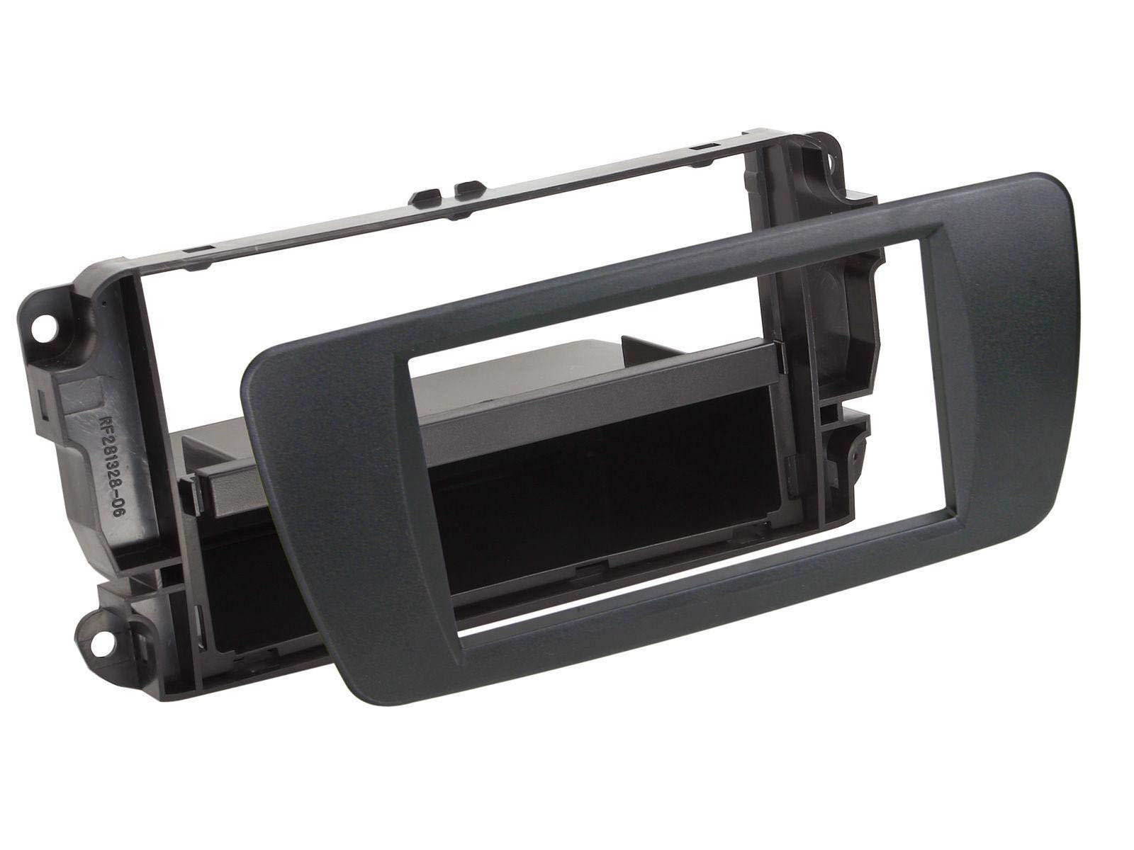 caraudio24-Pioneer-MVH-S120UB-AUX-MP3-1DIN-USB-Autoradio-fr-Seat-Ibiza-6J-ab-08-nitschwarz-AN1