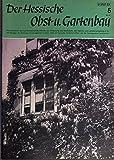 Arbeitskalender für den Gemüsegarten im Monat Mai, in: DER HESSISCHE OBST- U. GARTENBAU, 5/1981.