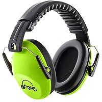 Casque anti-bruit pour enfants compact et pliable, avec bandeau réglable Produit idéal pour protéger les oreilles des…