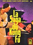 La Saga du Kung Fu - Vol.3 : Prodigal...