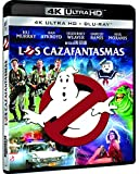 Los Cazafantasmas. 1984 (4K Ultra HD) [Blu-ray]