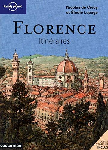 Florence - Itinéraires