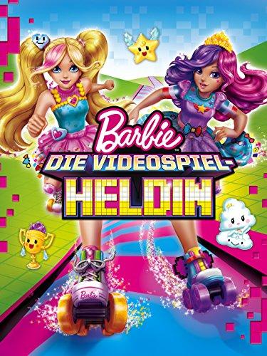 Barbie Die Videospiel-Heldin [dt./OV]