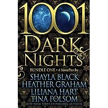 1001 Dark Nights: Bundle One by Shayla Black (2016-05-09)