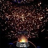 Diswa Star Master Starry Sky Projector (Black)