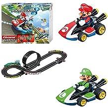 Carrera 'Go' Circuito Nintendo Mario Kart, 4.9 m (20062362)