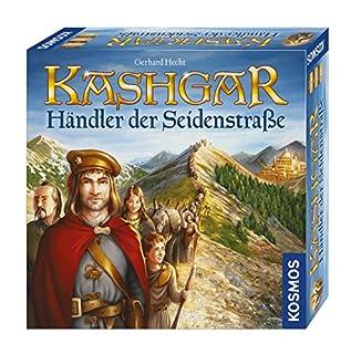 Kosmos 691899 - Kashgar - Händler der Seidenstraße, Brettspiel (B00DUF0RDM) | Amazon price tracker / tracking, Amazon price history charts, Amazon price watches, Amazon price drop alerts
