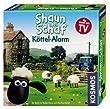 Kosmos  6801900 - Shaun das Schaf: Kttel Alarm