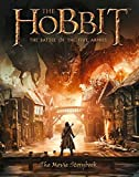 The Hobbit: The Battle of the Five Armies -- Movie Storybook by Natasha Hughes (2014-11-11)