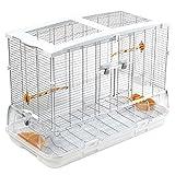 Hagen Vision Grande cage à oiseaux
