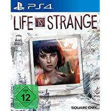 Square Enix PS4 Life is Strange by Square Enix