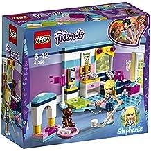 LEGO Friends - Lego Dormitorio de Stephanie (41328)