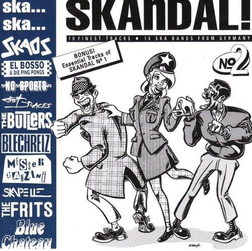 Shame & Scandal
