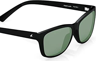 6f543715009 ... Fastrack UV protected Square Men s Sunglasses (P357BK1
