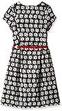 Chemistry Girls' Dress (GA16-541WMDRSSLD...