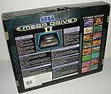 SEGA Mega Drive 2 - Konsole schwarz (MD) lose