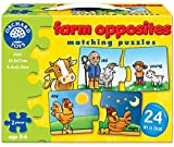 Toys Best Deals - Orchard Toys - Farm Opposites