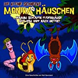 Die kleine Schnecke Monika Häuschen - CD / 07: Warum schlafen Fledermäuse mit dem Kopf nach unten? - Kati Naumann