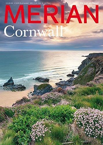 MERIAN Cornwall (MERIAN Hefte)