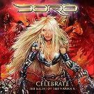 Celebrate (The Night of the Warlock) EP